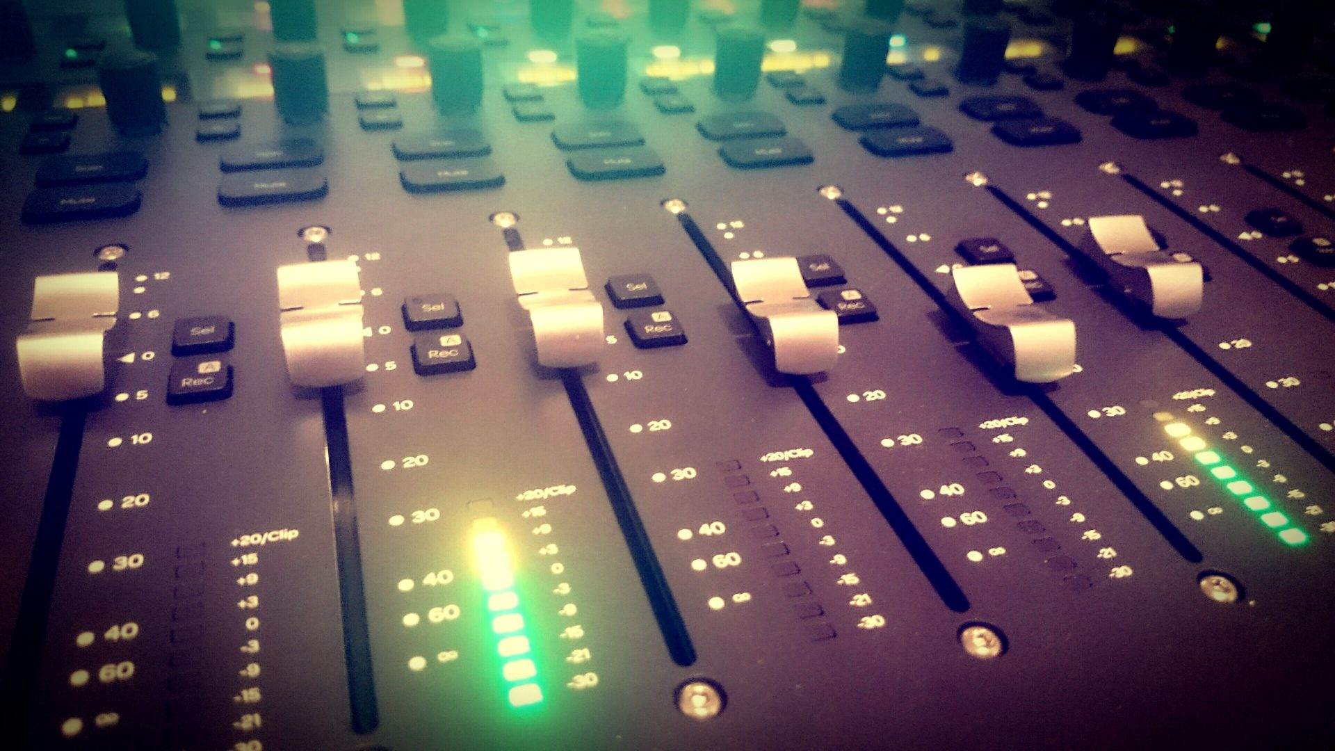 REMOTE MIXING