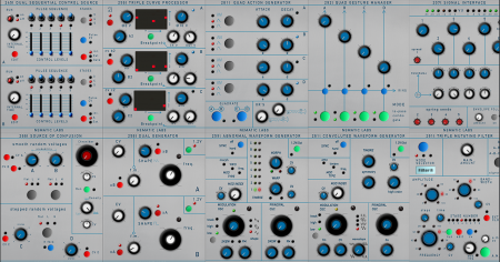 Soundlab 200